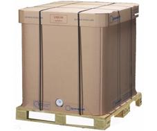 container de carton