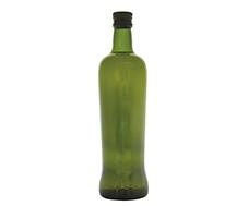 Botella Amfora verde